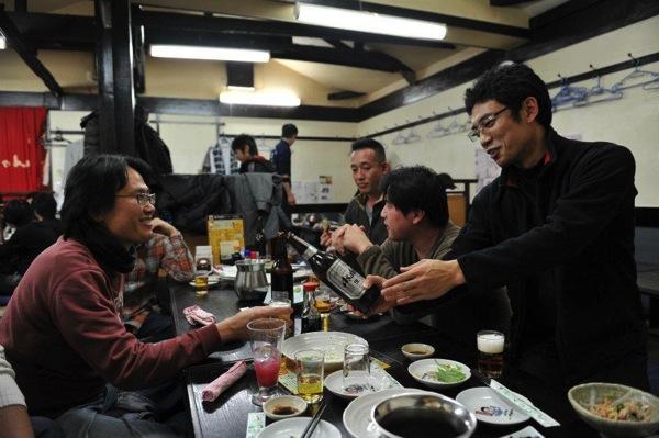 OB/OG会夏の祭典「飲み会2014」を開催します