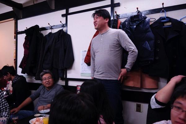 児島ゼミ生インタビュー第3回:木村樹美雄さん(99E)ーその2 ダイエットのきっかけ