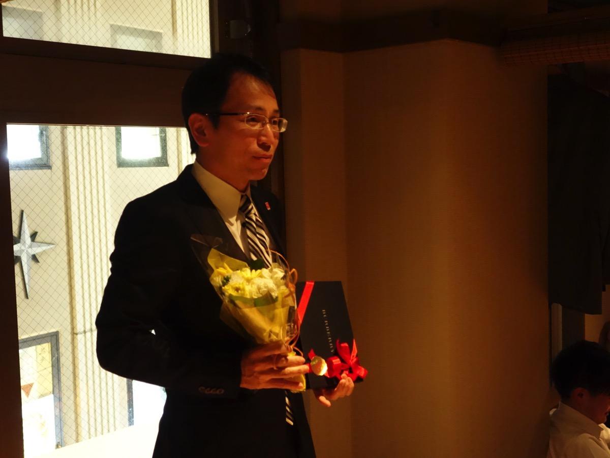 児島ゼミ20周年記念パーティーを開催します